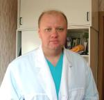 Хабаров Олег Николаевич
