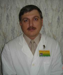 Севостьянов Евгений Николаевич