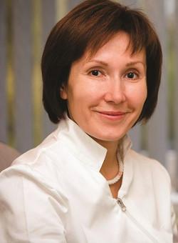 Канаева Елена Юрьевна