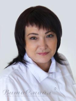 Шутова Ольга Викторовна