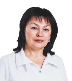 Лосева Галина Викторовна