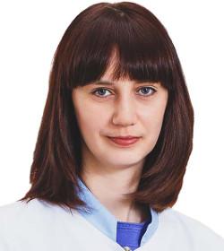 Турдакина Ирина Николаевна