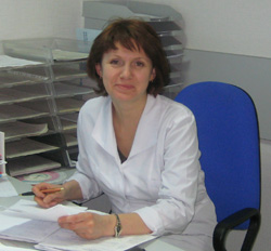 Беляева Юлия Григорьевна