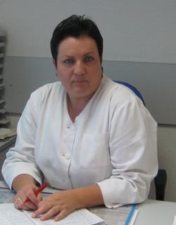 Рябикина Олиана Викторовна