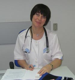 Брейслер Марина Борисовна