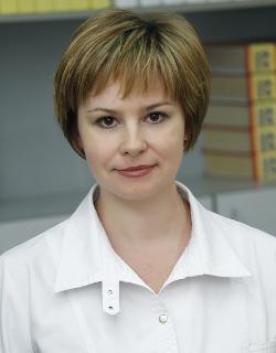 Сафронова Лариса Евгеньевна