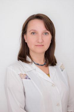 Давыдова Юлия Михайловна