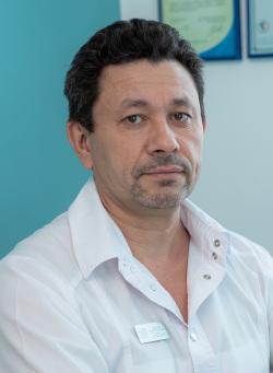 Соколов Андрей Васильевич