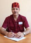 Вадим Орлов: Лапароскопия - хирургия через «замочную скважину»