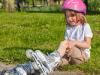 Врачи назвали наиболее частые причины детского травматизма летом