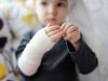 На Южном Урале растет число детей с термическими травмами
