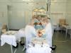 Южноуральские кардиохирурги заменили пациенту аортальный клапан через мини-разрез