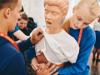 Жителей Челябинска научат спасать жизни
