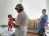 Отделение патологии новорожденных ОКБ №2 отметит свое 50-летие