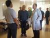 Делегация из Китая посетила челябинский кардиоцентр