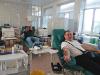 Почти 200 южноуральцев приняли участие во Всероссийской субботе донора
