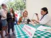 Более 200 человек проверили свое здоровье на празднике ЗОЖ