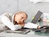 Тревожные признаки настоящей усталости