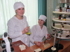 Учащиеся медицинских колледжей региона принимают участие в чемпионате WorldSkills Russia