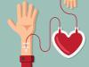 Накануне Нового года срочно требуются доноры