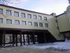 В городской клинической больнице № 1 появился теплый переход