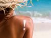 Компоненты солнцезащитного крема обнаруживаются в крови в высоких концентрациях