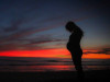 Вес до беременности может говорить о возможности осложнений
