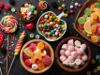 Исследования показывают: наша еда чрезмерно сладкая