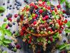 Пять самых полезных для здоровья ягод августа