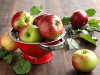 Уникальные свойства яблок: Не только молодильные, но и противоинфарктные
