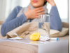 ОРВИ: как помочь себе и не заразить окружающих