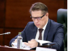 Михаил Мурашко - новый министр здравоохранения