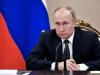 Путин поручил  в два раза увеличить охват антиретровирусной терапией пациентов с ВИЧ