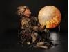 Депутаты советуют правительству ввести стандарты для народных целителей и шаманов