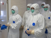 В Челябинске появился новый госпиталь для лечения пациентов с COVID-19