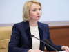 Ирина Гехт провела пресс-конференцию по теме распространения коронавирусной инфекции