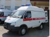 Субъекты РФ получат еще 1,6 тыс. новых автомобилей скорой медицинской помощи