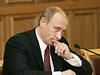 Путина не устраивают сроки реализации программы модернизации здравоохранения