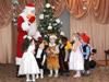 Дед Мороз помогает выздоравливать