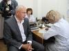 Министр образования Челябинской области прошел диспансеризацию