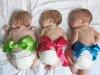 Жительница Челябинска родила тройняшек