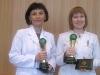 Южноуральские неврологи заняли 2 место на престижном всероссийском конкурсе