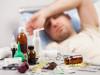 Новая волна гриппа ожидается в марте