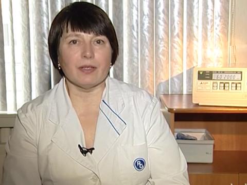 Озонотерапия при лечении головной боли