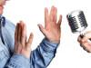 Как научиться публично выступать?
