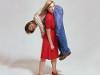 Почему не нужно становиться спасительницей или заботливой мамочкой для любимого мужчины