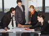 Психология на работе: налаживание отношений начальник - подчиненный