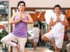 Избавляемся от депрессии и тревоги через физическую активность