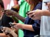Номофобия — страх остаться без мобильного телефона
