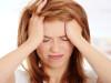 Где таится пусковой механизм головной боли?